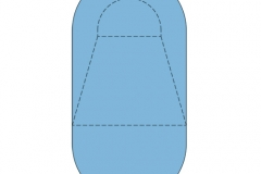 Oval - Click On Image To See Full Shape