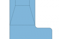True L - Click On Image To See Full Shape