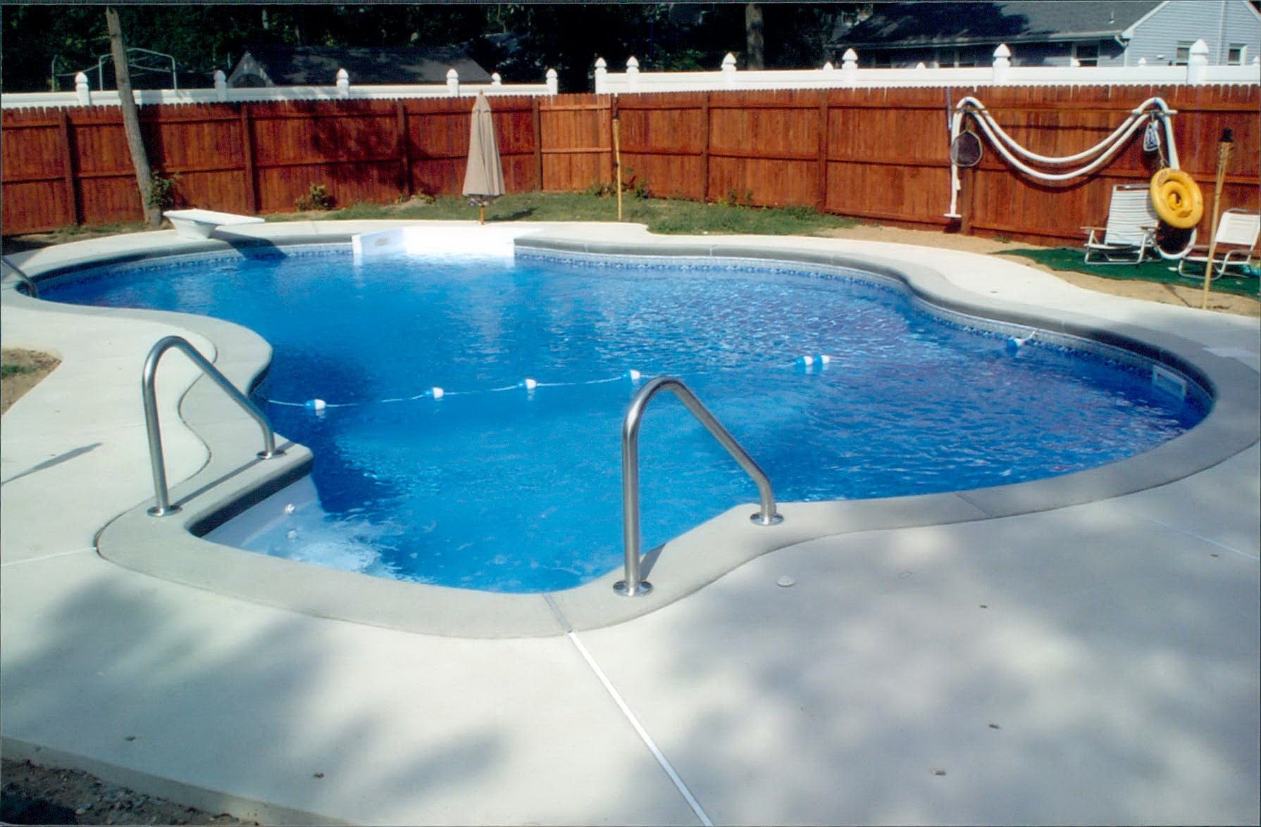 Ocean County Swimming Pool Contractors | Pool Builder ...