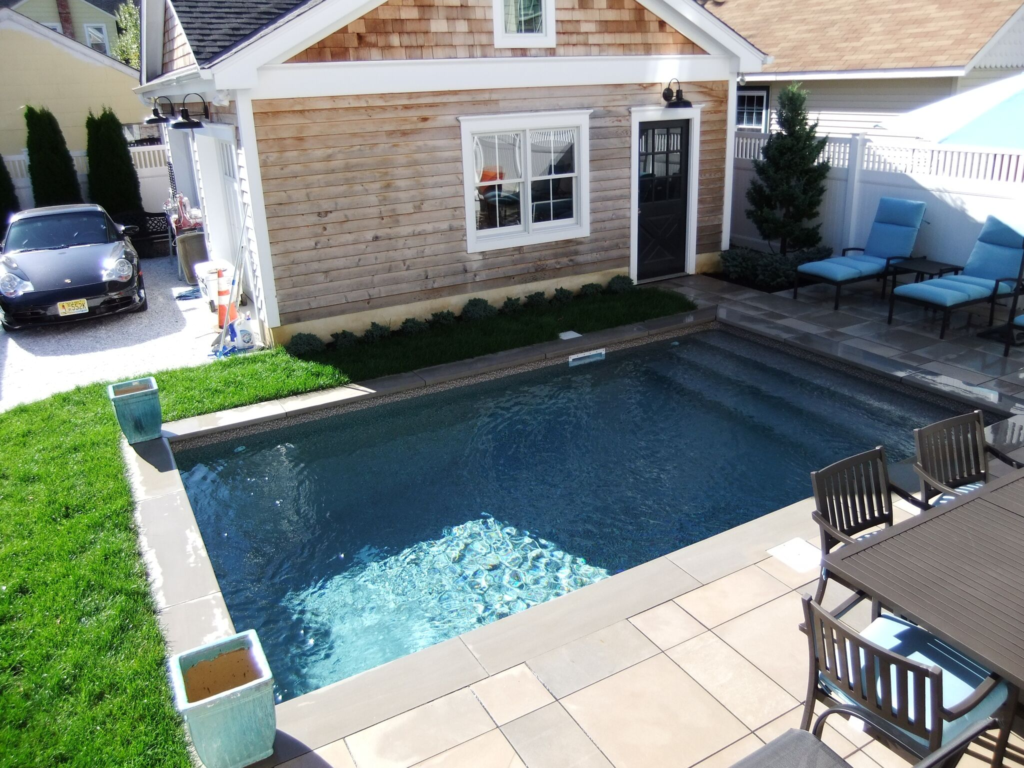 Pool Builder Ocean County NJ | Offshore Pools