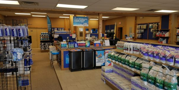 Brick Township Pool Supply Store | Offshore Pools NJ