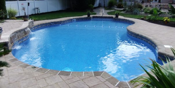 Ocean County Pool Construction | Swimming Pool Construction Brick NJ